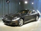 Ferrari 612 Scaglietti 2006 Data, Info and Specs