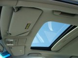2009 Honda Accord EX-L V6 Sedan Sunroof