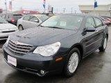 Chrysler Sebring 2007 Data, Info and Specs