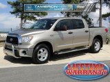 2008 Desert Sand Mica Toyota Tundra SR5 CrewMax #45498317