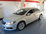 2012 White Gold Metallic Volkswagen CC Sport #45448239