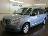 2010 Clearwater Blue Pearl Chrysler Town & Country LX #45498684