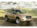 2011 Sandy Beach Metallic Toyota RAV4 I4 4WD #45448262