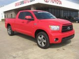2010 Radiant Red Toyota Tundra TRD Sport Double Cab #45497685