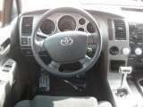 2010 Toyota Tundra TRD Sport Double Cab Steering Wheel