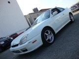2001 Honda Prelude Type SH