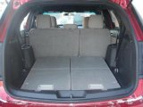 2011 Ford Explorer 4WD Trunk