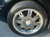 Infiniti Q 2005 Wheels and Tires