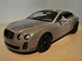 2010 Bentley Continental GT Supersports