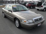 Mercury Grand Marquis 2006 Data, Info and Specs
