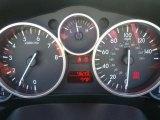 2009 Mazda MX-5 Miata Grand Touring Roadster Gauges