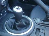 2009 Mazda MX-5 Miata Grand Touring Roadster 6 Speed Manual Transmission