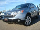 2009 Glacier Blue Metallic Honda CR-V EX-L #45448859