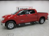 2011 Radiant Red Toyota Tundra CrewMax 4x4 #45495894