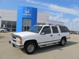 1997 Chevrolet Suburban C2500 LS Data, Info and Specs