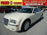 2008 Cool Vanilla White Chrysler 300 C HEMI #45498286