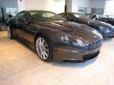 2011 Aston Martin DBS Coupe