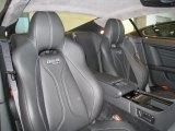 2011 Aston Martin DBS Interiors