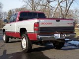 1997 Dodge Ram 1500 Laramie SLT Extended Cab 4x4 Data, Info and Specs