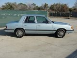 Plymouth Reliant K Data, Info and Specs