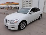 Hyundai Genesis 2009 Data, Info and Specs