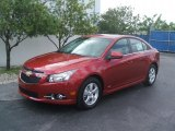 2011 Chevrolet Cruze LT/RS