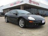 2003 Kalapana Black Mitsubishi Eclipse GT Coupe #45648531