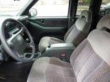 1997 GMC Sonoma Interiors