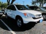 2009 Taffeta White Honda CR-V LX #45577314