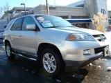 2006 Billet Silver Metallic Acura MDX  #4560666