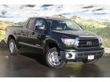 2011 Spruce Green Mica Toyota Tundra TRD Double Cab 4x4 #45688853