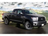 2011 Magnetic Gray Metallic Toyota Tundra TRD Rock Warrior Double Cab 4x4 #45688855