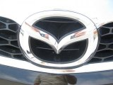 Mazda CX-9 2011 Badges and Logos