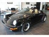 1989 Porsche 911 Speedster Data, Info and Specs
