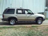 2000 Ford Explorer XLS 4x4 Exterior