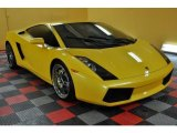 Lamborghini Gallardo 2004 Data, Info and Specs