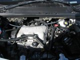 2005 Pontiac Aztek Engines