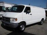 Dodge Ram Van 1996 Data, Info and Specs