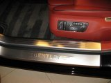 Bentley Continental Flying Spur 2010 Badges and Logos