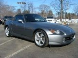 Honda S2000 Data, Info and Specs