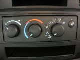 2007 Dodge Ram 1500 Sport Regular Cab 4x4 Controls