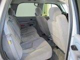 2004 Chevrolet Tahoe LS Gray/Dark Charcoal Interior