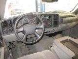 2004 Chevrolet Tahoe LS Dashboard