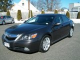 Acura RL 2009 Data, Info and Specs