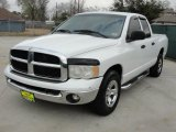 2002 Dodge Ram 1500 Bright White