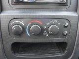 2002 Dodge Ram 1500 ST Quad Cab Controls