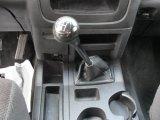 2002 Dodge Ram 1500 ST Quad Cab 5 Speed Manual Transmission