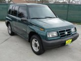 1998 Chevrolet Tracker Hard Top Data, Info and Specs