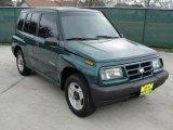 Chevrolet Tracker 1998 Data, Info and Specs