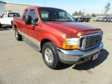 1999 Ford F250 Super Duty Lariat Extended Cab Data, Info and Specs